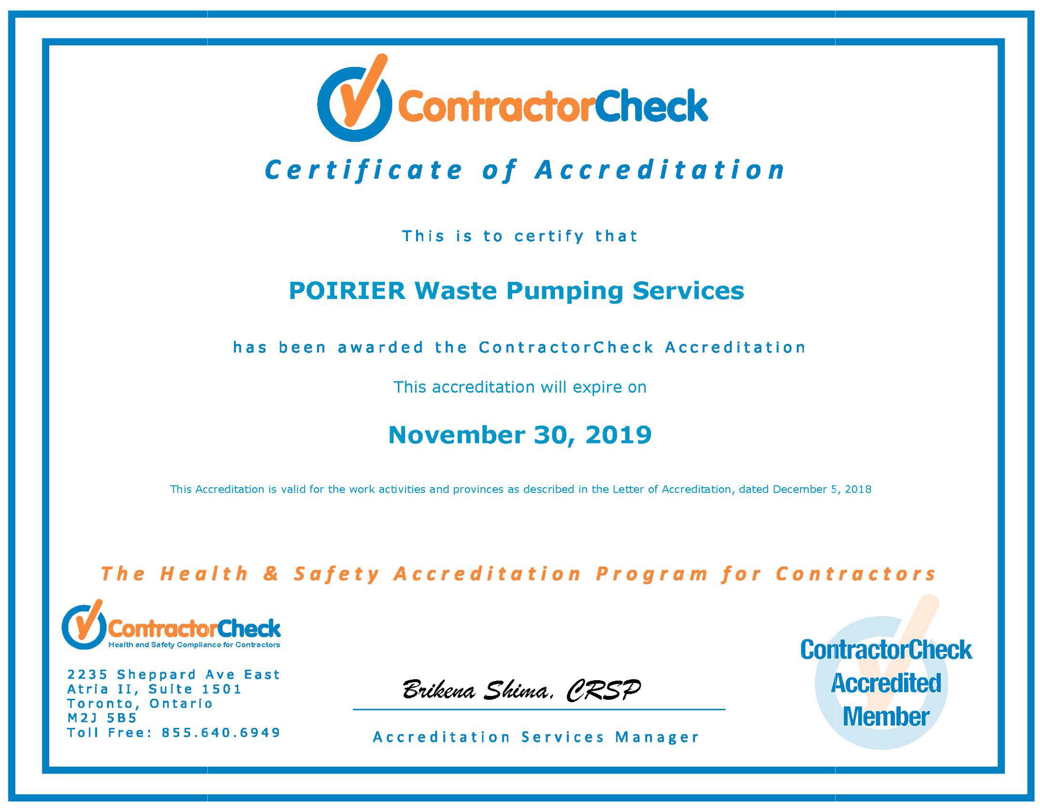 Contractors-Check-Accreditation